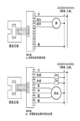 珀蓝特pl-803液晶温控器|风机盘管温控器|联系珀蓝