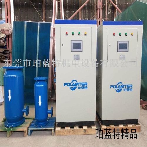 胶球式冷凝器自动清洗装置