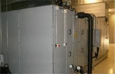 空气机组控制方案