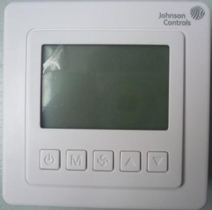 江森 T5200系列温控器