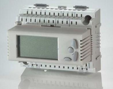 西门子通用控制器RLU236系列