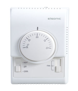 亿林AC-801机械式恒温控制器
