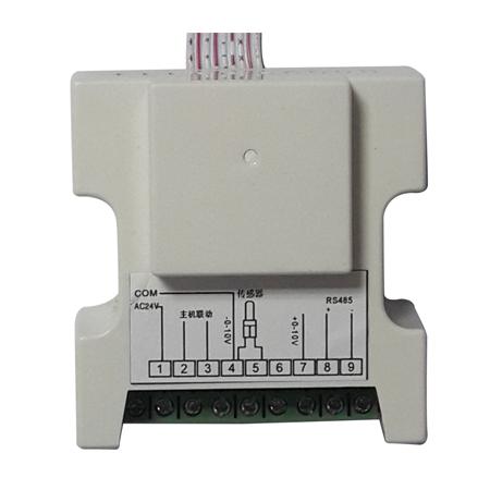 调节型485通讯接口温控器