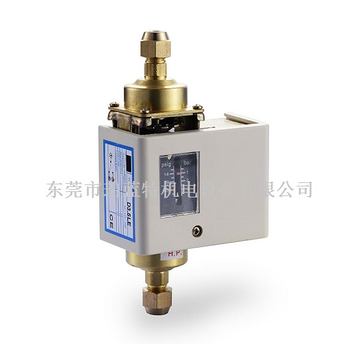 PLT-C106C压差控制器(新款)