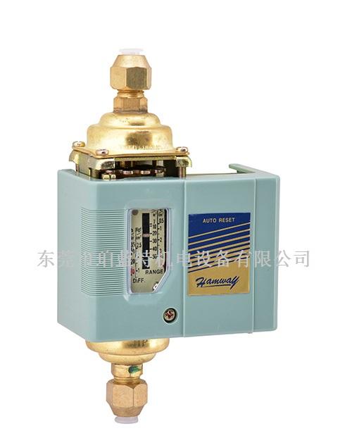 珀蓝特WNS-C106X压差控制器