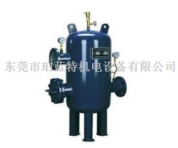 珀蓝特自洁式排气水过滤器