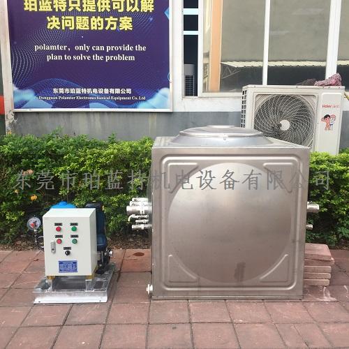 珀蓝特冷凝水回收装置