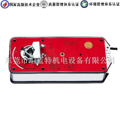 弹簧复位风阀执行器