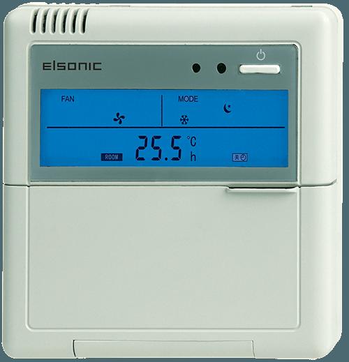 亿林AC315系列线控器