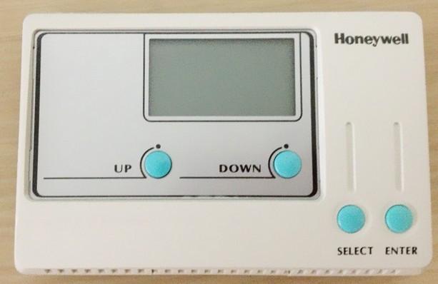 霍尼韦尔T9275A单回路温度控制器