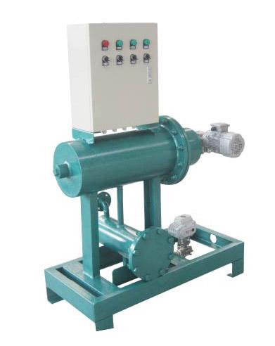 珀蓝特F型旁流水处理器