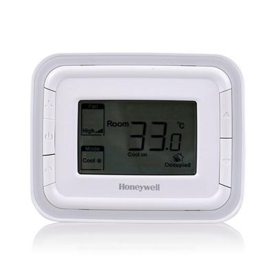 霍尼韦尔系列T6800智能温度控制调节器