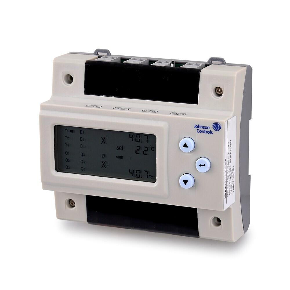 江森TC111-SA系列现场控制器