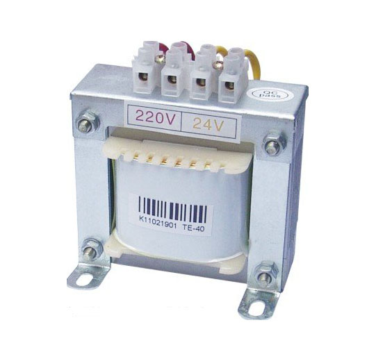 珀蓝特TE-40变压器