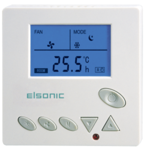 亿林AC806空调控制器