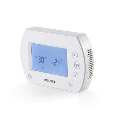 珀蓝特PL3000系列比例积分温控器