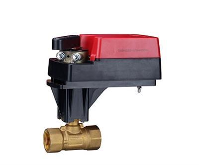 珀蓝特PL-A模拟量电动二通阀