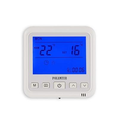 珀蓝特采暖温控器