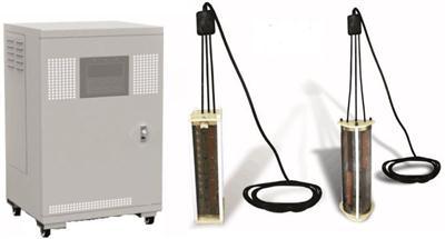 珀蓝特在线吸垢器循环水处理设备