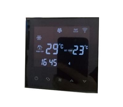 珀蓝特WIFI联网智能空调温控器