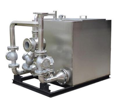 珀蓝特全自动污水提升装置