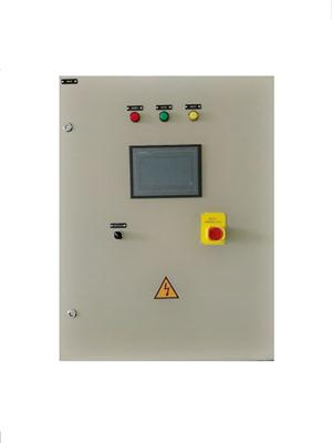 PLC空调控制柜