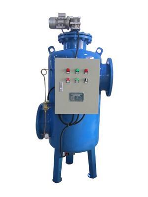 珀蓝特全程水处理仪