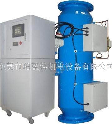 珀蓝特物化全程综合水处理器(PCC水质处理器)